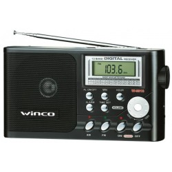 Radio Digital Winco W-9913