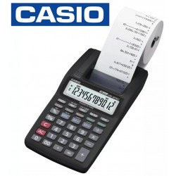 Calculadora con rollo de papel Casio HR-8
