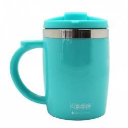 Vaso jarro termico Mug colores