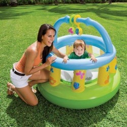 Corralito inflable INTEX