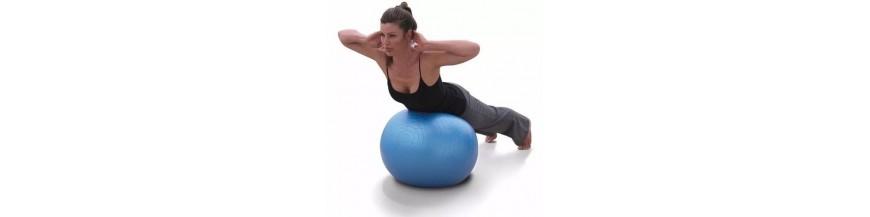 Pelota para yoga y esferodinamia